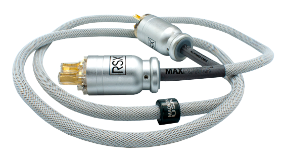 MAX™ AC Power Cord